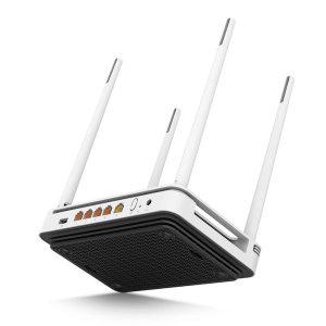 EFM ipTIME A2004NS-MU 기가 와이파이 무선공유기