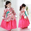 꼰띠키즈 연꽃당의한복 아동한복/여아한복