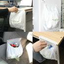 차량쓰레기봉투3PCSX3세트 차량용품 차량실내용품