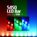 LED 5450 BAR LED 바 차량 DIY인테리어 RGB