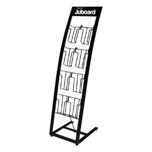 JCS-106BKJ 리플렛 꽂이 스탠드 카다로그 잡지 팜플렛