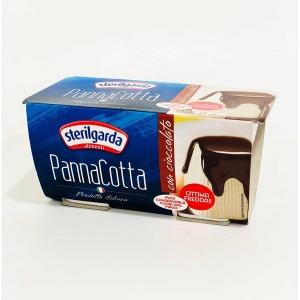 초콜렛 판나코타 pannacotta 이탈리안 푸딩 디저트