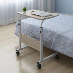 OMT 원목 이동식 높이조절 좌식 책상 테이블 ONA-604
