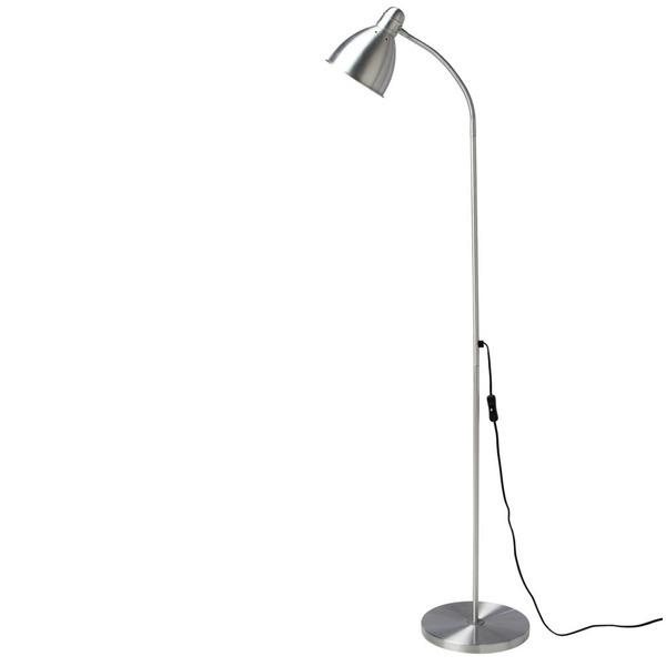 이케아 LERSTA 리딩 플로어 램프
