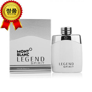 몽블랑 레전드 스피릿 EDT 100ml