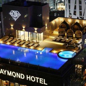 |최대10%할인|베이몬드 호텔(부산 호텔/해운대/해운대 (센텀 송정))