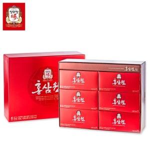 홍삼원 50ml 60포 1박스/정관장/설선물세트/선물세트
