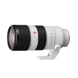 알파 FE 70-200mm F2.8 GM OSS_SEL70200GM _JK