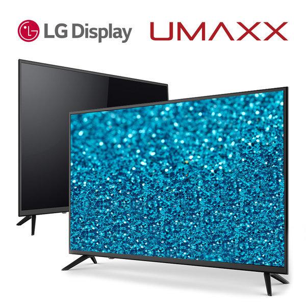 109cm(43) FHD MX43F LEDTV 100%무결점 LG패널 2년AS