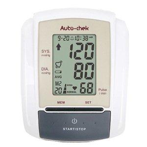 오토첵 BPM63 혈압계/자동전자 혈압계/디지털표시