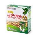 삼육두유 고소한맛 A 190ml 16팩 음료선물 콩두유