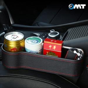 OMT 차량용 컵홀더 틈새 사이드포켓 OCA-CRK 보조석용