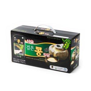 삼육두유 검은콩파우치 60팩/건강음료/부모님선물