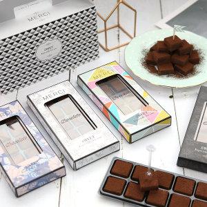 메이크마인 초콜릿/빼빼로/만들기세트 H_아미띠에 파베