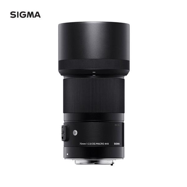 시그마 A 70mm F2.8 DG Macro (캐논용)
