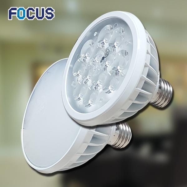 포커스 LED PAR30 15W 집중형 확산형 파30 신광