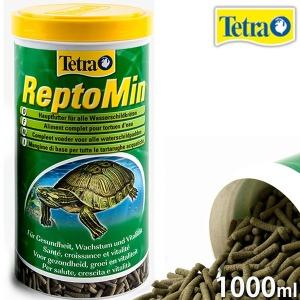 테트라 렙토민 1000mL /거북 파충류 사료 먹이 랩토민