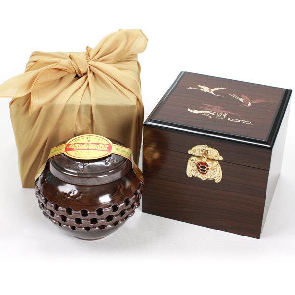 천목류 800g 도자기꿀 꿀 벌꿀 양봉꿀 선물용꿀 남원꿀
