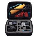 고프로 액션캠 수납 가방 안티쇼크 보호 케이스 M