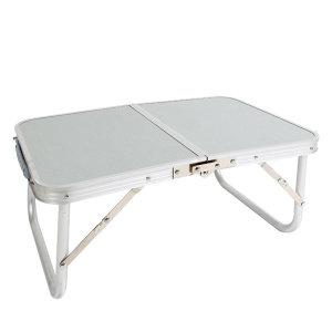 60 고급 테이블(그레이)/캠핑테이블/야외테이블/캠핑