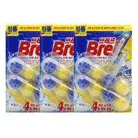 브레프 파워액티브 듀오팩(2입) 레몬 x 3개