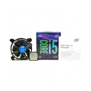 인텔 코어 i5-9세대 9400F (커피레이크-R) 대리점정품