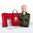 심폐소생술마네킹 CPR모형 밀리터리단순형 프레스탄