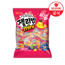젤리밥 미니 (16g 40개입)