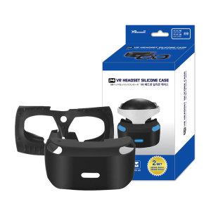 PS4 겜맥 신형 VR 헤드셋 실리콘 케이스 커버