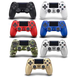 PS4 소니 듀얼쇼크4 무선 컨트롤러