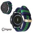 갤럭시 워치 시계줄 46mm 나토 밴드 스트랩