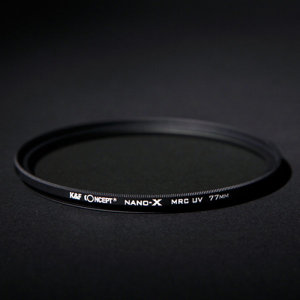 KF Concept NANO-X Slim MRC UV 필터 (77mm)