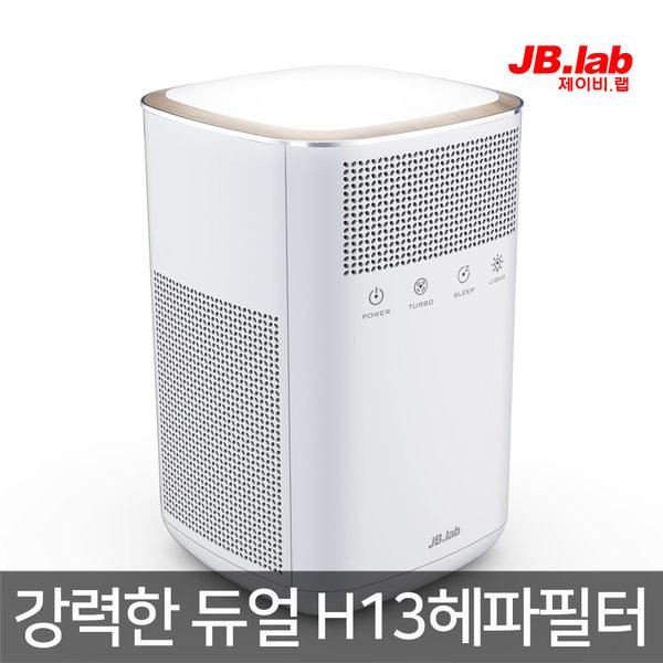 공기청정기 애니케어 화이트 듀얼헤파필터H13 2019출시