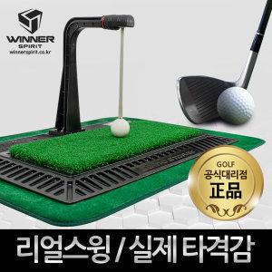 퍼팅연습기/비거리/골프용품/골프연습/스윙연습/300