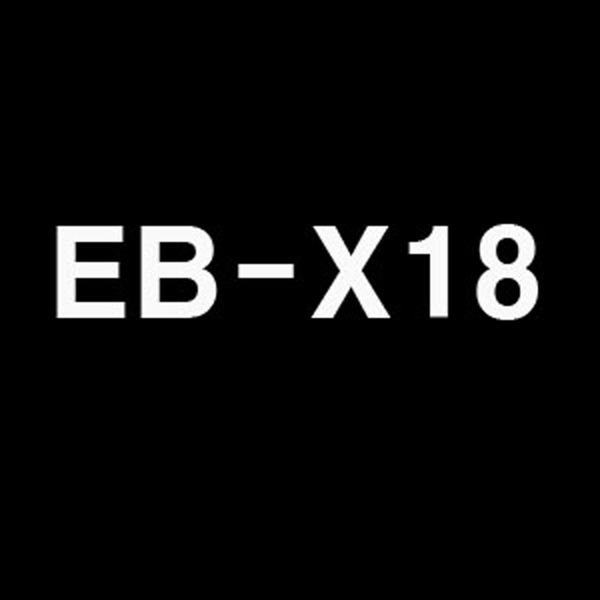 EB-X18