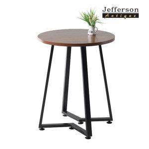 철제 업소용 600 원형 카페 테이블 JFS1511FP 01_02