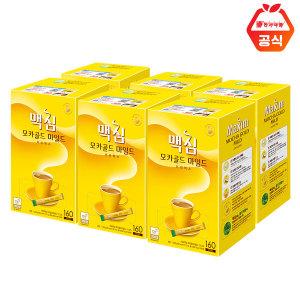 모카골드 커피믹스 960T