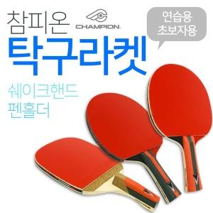 탁구라켓 모음 - 초중급 연습용 동아리 학교수업용