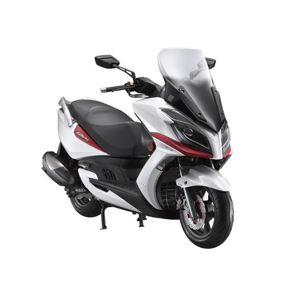 G-DINK 300i ABS 지딩크300i KYMCO SCOOTER