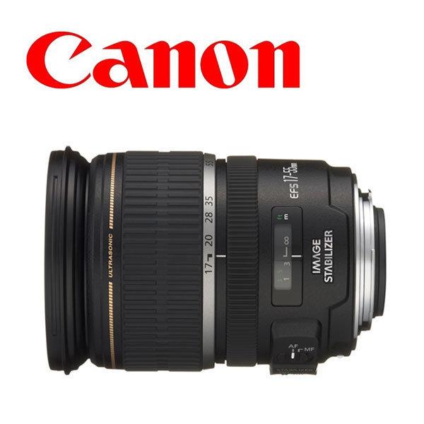 캐논 (정품) EF-S 17-55mm F2.8 IS USM 축복이렌즈