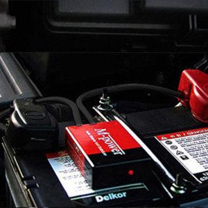 엠파워 전압안정기 일반형 12V배터리성능향상 출력증강