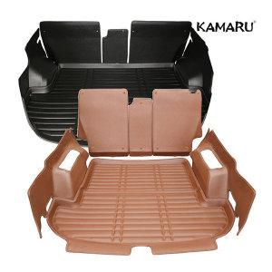 카마루 풀커버 트렁크매트 자동차매트 카매트 차량용