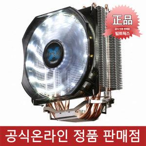 :잘만 CNPS9X OPTIMA WHITE LED 정품 CPU쿨러