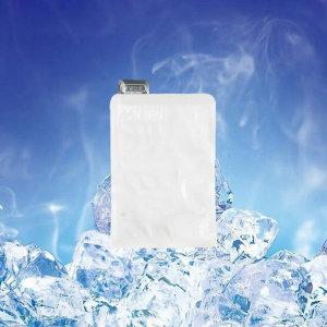 아이스팩/보냉팩/얼음팩 반제품(미니10x15)100개