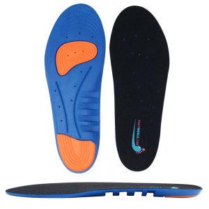 footinsole 앞꿈치 뒷꿈치 발 아치 기능성 쿠션 깔창
