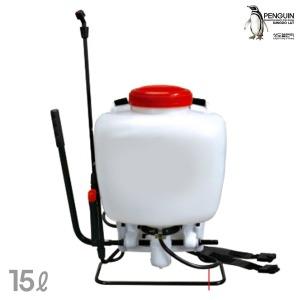 분무기 15L/BS15/농업용분무기 살포기 농약살포기