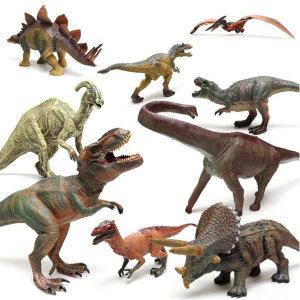 공룡피규어/공룡모형/오꿈