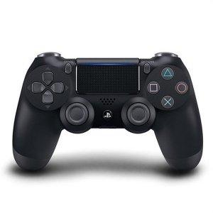 PS4  듀얼쇼크4 무선컨트롤러 /신형 제트블랙
