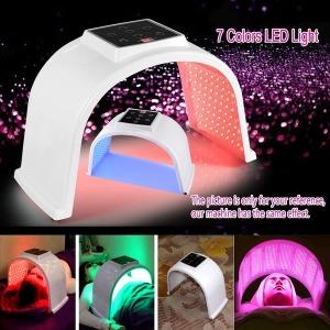 누데이스 홈에스테틱 LED마스크 바디 PDT 테라피 스킨