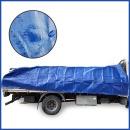 3.5톤 화물차 방수포(갑바) 호루 4MX5M